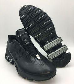 626d9b3b Ad(eBay) Adidas Porsche Design P5000 Sport mens sneakers Run Bounce S black  US10