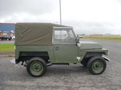 1973-LAND-ROVER-LIGHTWEIGHT-DIESEL-AIR-PORTABLE-EX-MILITARY