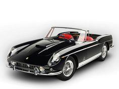 My god this is a beautifull car: Ferrari 400 Superamerica Cabriolet by Auto Clasico, via Flickr