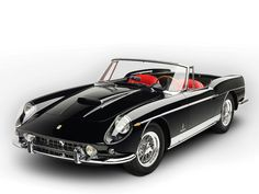 My god this is a beautifull car: Ferrari 400 Superamerica Cabriolet by Auto Clasico, via Flickr