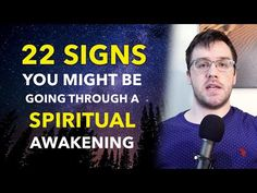 Think you might be going through a spiritual awakening or transformation of some kind? Here are 22 signs you should watch out for. Spiritual Words, Spiritual Transformation, Verify, Spiritual Awakening, When Someone, Intuition, Ariel, Wake Up, Psychology