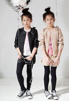 Supertrash girl moda de invierno para niñas > Minimoda.es