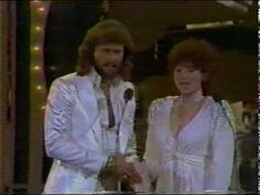 Barbra Streisand & Barry Gibb - Grammy Awards Presentation (video tv).mpg