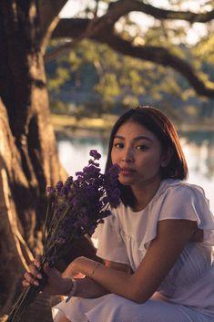 Nadine for Ulan (ctto) Filipina Actress, Filipina Beauty, Nadine Lustre Instagram, Nadine Lustre Fashion, Lady Luster, The Fifth Estate, Human Body Organs, Madam President, Mega Fashion