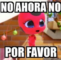 memes de miraculous ladybug en español - Buscar con Google