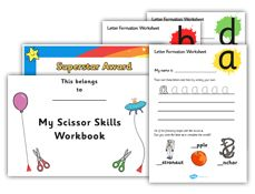 Education, Home School, Children Activities, At home - Page 1