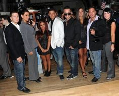 'Jersey Shore' cast get the boot from @MTV, show canceled. #examinercom
