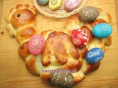 Easter Recipes, Pretzel Bites, Waffles, Rolls, Bread, Breakfast, Food, Basket, Fotografia