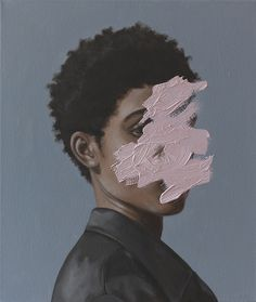 WHO: Henrietta Harris WHAT: Photography and painting WHY: I love how the face is hidden and I love the pastel aesthetic.