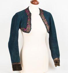 Bilderesultat for digitaltmuseum trøye Museum, Embroidery, Sweaters, Folklore, Beautiful, History, Fashion, Moda, Fashion Styles