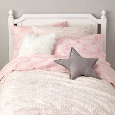 Crystalline Bedding  | The Land of Nod
