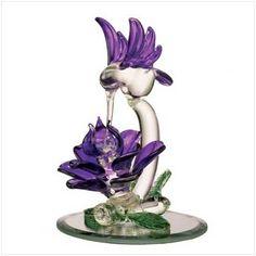 Crystal Figurine