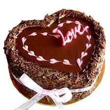 Heart Shaped Birthday Cakes Heartshaped Cakes To
