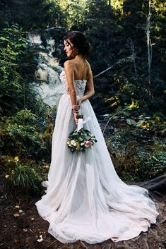 Get Ideas For Your Wedding Dress By Using Our Great Wedding Dress Photos Gallery. Make A Person's Wedding Day Thoughtful.