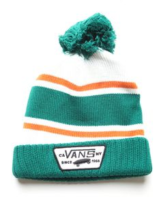 Vans Male Vans Men Full Patch Starter Beanie - Accessories e3d08573d37