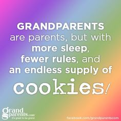 Grandkids are a true blessing. Having such bundles of joy in your life is like having an unlimited supply of happiness. Grandkids are meant to be spoiled. They are meant to be hugged. They are meant to be given the world. We found some of our most favorite quotes about being a grandparent that are s...