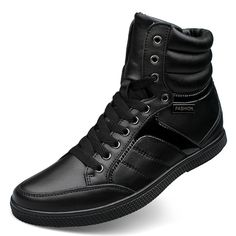 Find More Men's Boots Information about Winter With Fur Zip Ankle ...