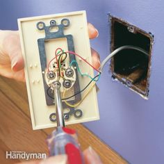 646 Best Electrical Repair And Wiring Images In 2019 Electrical