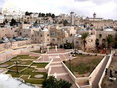 Programa de Rehabilitación de la Ciudad Vieja de Hebrón premio mundial del Hábitat 2013