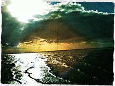 Himmel Remixed #256 - Langeoog