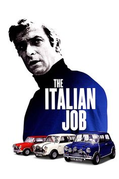 Watch The Italian Job full HD movie online - #Hd movies, #Tv series online, #fullhd, #fullmovie, #hdvix, #movie720pCharlie's got a 'job' to do. Having just left prison he finds one his of friends has attempted a high risk job in Torino, Italy, right under the nose of the mafia. Charlie's friend doesn't get very far, so Charlie takes over the 'job'. Using three Mini Coopers, a couple of Jaguars and a bus, he hopes to bring Torino to a standstill, steal a fortune in gold and escape in the…