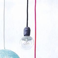 Lámpara NUDE