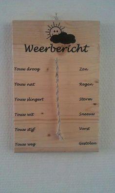 Weermeter