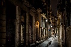 Barcelona street by Sus Bogaerts, via 500px
