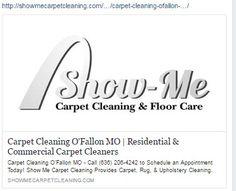 http://showmecarpetcleaning.com/ofallon/carpet-cleaning-ofallon-mo/