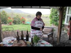 Mexican wines and wineries from Mexico: Behind the Scenes Baja | A Tour of Wine Country