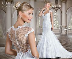 Callas 18 #vestidodenoiva #vestidosdenoiva #weddingdress #weddingdresses #brides #bride