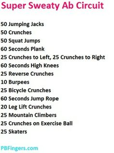 workout ideas | Tumblr