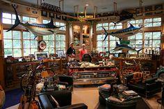 Alan Jackson Car Collection | Flickr - Photo Sharing!