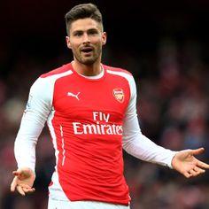 Bandar Bola Piala Dunia 2014 – Penyerang asal Prancis sekaligus striker klub yang bertempat di Emirates Stadium, The Gunners Arsenal, Olivier Giroud memuji penampilan The Walcott.