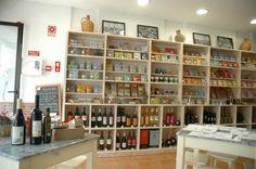 Portimão: Maria do Mar - Conservas e degustação, Comida & Mercearia, - Jornal Algarve 123