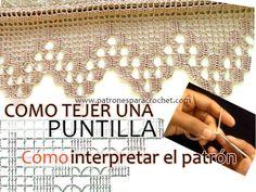 How To Start Knitting, Learn To Crochet, Crochet Home, Knit Crochet, Community Education Center, Knitting Magazine, Free Knitting, Crochet Stitches, Free Pattern