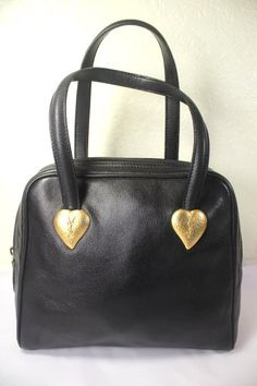 yves st laurent purse mirrors