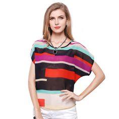 2017 new summer women blouseschiffon shirt ladies blouse blusa  Camisa