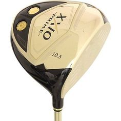 Xxio Golf Clubs Prime 8 10.5 Driver Regular SP-800 Carbon Men Right Hand Value
