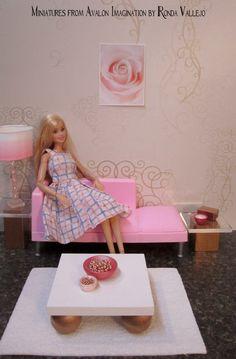ikea lillabo dollshouse blythe. Ikea Lillabo Dollshouse Blythe. Large Collection Modern Plastic Dolls  House Furniture - Shelves Beds Blythe