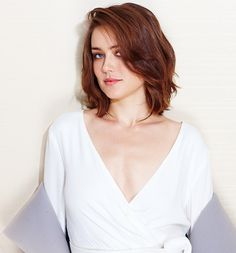 megan boone capitol fine | Megan Boone Opens Up About 'The Blacklist,' Family, and Twitter