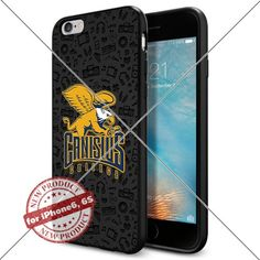 Case Canisius Golden Griffins Logo NCAA Cool Apple iPhone6 6S Case Gadget 1069 Black Smartphone Case Cover Collector TPU Rubber original by Lucky Case [Music] Lucky_case26 http://www.amazon.com/dp/B017X13AAU/ref=cm_sw_r_pi_dp_aActwb09SMCBS
