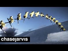 Strobed Photo Sequences   Chase Jarvis TECH   ChaseJarvis - YouTube