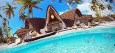 Shell Resort in Zanzibar, Tanzania - rendering and design by www. 3d Rendering, Creative Studio, Tanzania, Shells, Architecture, Building, Outdoor Decor, Travel, Image