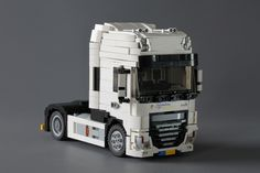 DAF XF FT 2016 Super Space Cab   by Lasse Deleuran