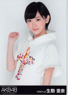 DOCUMENTARY of AKB48 第4弾 前売り特典生写真
