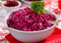 Rödbetssallad / beetroot salad