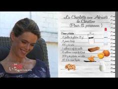 Recette : la tarte aux fraises de Julie - Les carnets de Julie - YouTube Julie Andrieux, Flan, Dessert Recipes, Favorite Recipes, Youtube, Cooking Recipes, Strawberry Pie, Frozen Desserts, Pastries