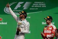 JP no Lance: Fórmula 1 2016: Mercedes faz dobradinha e campeona...