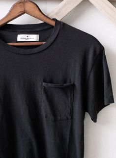 T-shirt screen printing can create many different designs for different kinds of printed t-shirts. Our T-shirts also supply premium feel and an entirely comfortable fit Capsule Wardrobe, My Wardrobe, Tee T Shirt, Flannel Shirt, Street Outfit, Mode Style, Black Knit, Cool T Shirts, Cheap Tshirts